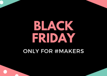 Black Friday for Makers