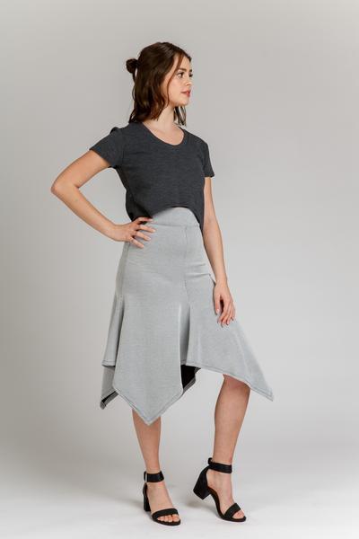 December Maker Inspiration: Megan Nielsen Axel Skirt