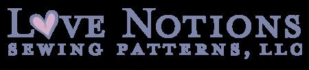 Love Notions logo