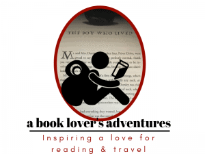 A Book Lover's Adventure logo