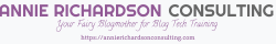 Annie Richardson Consulting logo