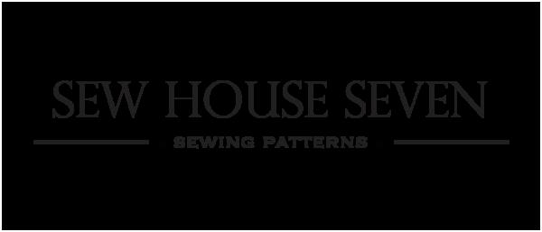 Sew House 7 logo