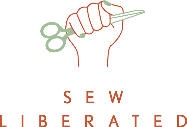 Sew Liberated logo